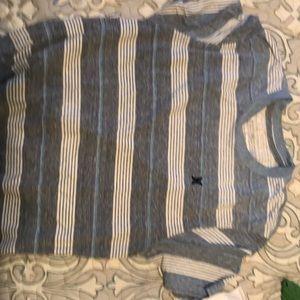 2 Hurley soft T-shirt's